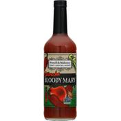 Powell & Mahoney Bloody Mary, Sriracha, Non-Alcoholic