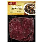 High Plains Stew Meat, Bison