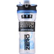 Cool Gear Sports Bottle, Powerade Zero Drops, 20 Ounce