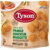 Tyson Panko Breaded Chicken Nuggets 5 lb (Frozen)