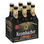 Krombacher Beer, Weizen
