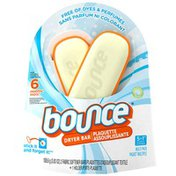 Bounce 6-Month Free Dryer Bar