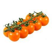 Orange Cherry Tomato