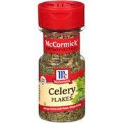 McCormick® Celery Flakes