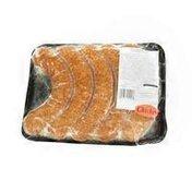 Weiland's Sweet & Smokey BBQ Chicken Sausage