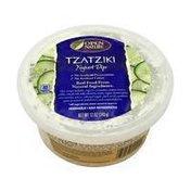 Open Nature Tzatziki Yogurt Dip