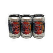 Boise Brewing Better Hazy Than Never IPA Can