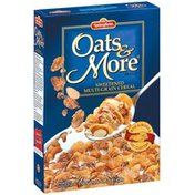 Springfield Oats & More with Almonds & Oat Clusters Cereal