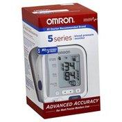 Omron Blood Pressure Monitor, 5 Series