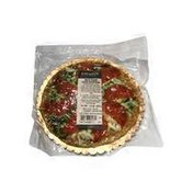 Erewhon Kitchen Keto Pesto Pepperoni Pizza