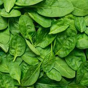 Baby Spinach Package