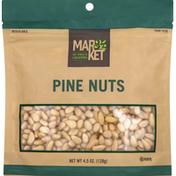 Market 32 Pine Nuts