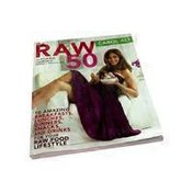 Nutri Books The Raw 50