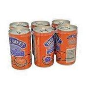 Tree Sweet Orange Juice