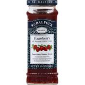 St. Dalfour Spread, Strawberry, Deluxe