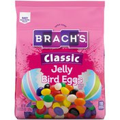Brach's Classic Flavored Jelly Bird Eggs Candy