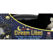 Pillow Pets Dream Lites, Playful Penguin