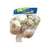 Fresh Garlic Vexar Bag