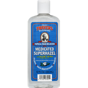 Thayers Topical Pain Reliever, Medicated Superhazel