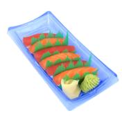 AFC Sushi Marina Plate Tuna & Salmon