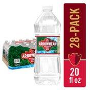 Arrowhead Mountain Spring Water