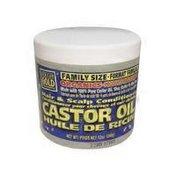African Gold Ahrn Gld Hair/Scalp Castor Oil