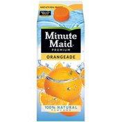 Minute Maid Orangeade