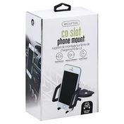 I Essentials Phone Mount, CD Slot