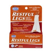 Hyland's Restful Legs Tablets - 50 CT