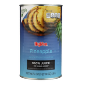 Hy-Vee 100% Pineapple Juice