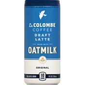 La Colombe Coffee Drink, Real, Original