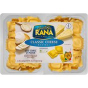 Giovanni Rana Classic Cheese Ravioli