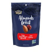 Blue Diamond Almonds & Fruit, Ghost Pepper Almonds & Tart Cherry