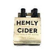 Hemly Cider Pear Cider