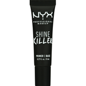 NYX Professional Makeup Primer, Base, Shine Killer SKR01M