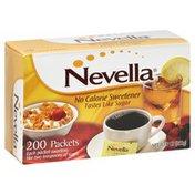 Nevella No Calorie Sweetener