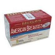 Bigelow Black American Breakfast Tea