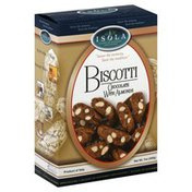 Isola Biscotti, Chocolate with Almonds