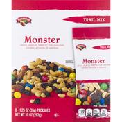 Hannaford Trail Mix, Monster