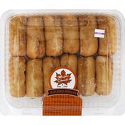 Maple Donuts Donuts, Glazed