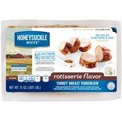 Honeysuckle White Rotisserie Marinated Turkey Breast Tenderloins