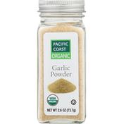 Pacific Coast Organic Garlic Powder