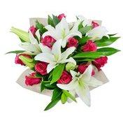 Debi Lilly Fragrant Roses Deluxe