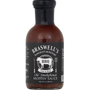 Braswell's Moppin' Sauce, Ole' Smokehouse