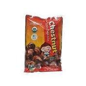 La Cheeta Organic Amaguri Roasted Chestnuts
