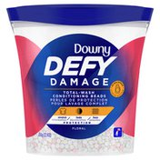 Downy DamageTotal-Wash ConditioningBeads,Floral