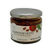 Campo D'Oro Trapanese Pesto Sauce
