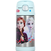 Thermos Funtainer Bottle, Frozen 2, 12 Ounce
