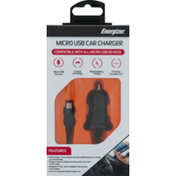 Energizer Micro USB Car Charger