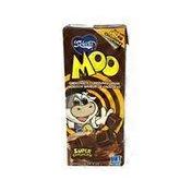 Selecta Moo Choco (Chocolate Milk Drink)